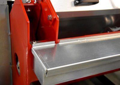 Greenmaker G10 Työkalulaatikko tarkennus kiinnityksestä